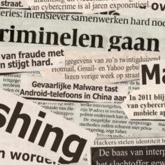 Internetcriminaliteit Bij Blog Hoe Veilig Is Je Data