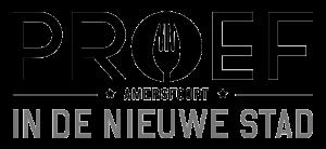 Logo Proef Amersfoort