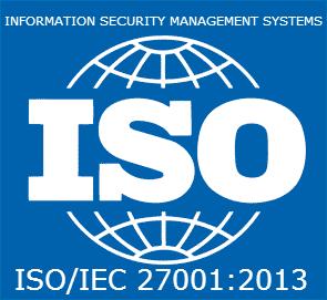 Iso Iec 27001 2013 1