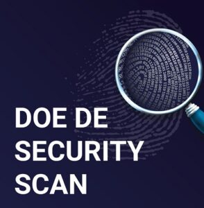 Security Scan Vindicta